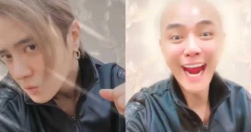 羅志祥突變大光頭!13秒謝罪影片瘋傳 「背後真相曝光」惹怒網