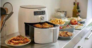 宅經濟延燒! 新世代廚電躍升為「烹飪神器」