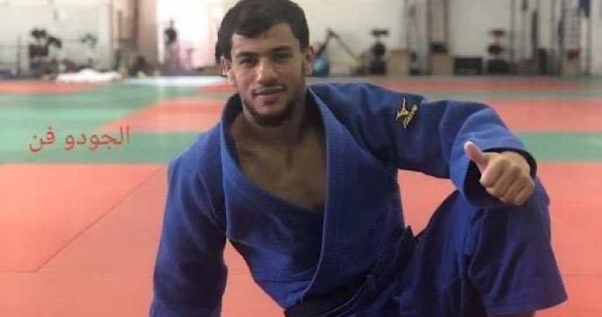 阿爾及利亞柔道選手退出奧運 原因:不想和以色列交手