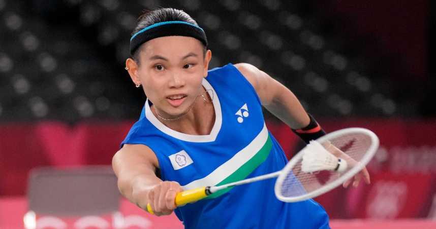 世界球后、桌球神童都來自「這銀行」 中華隊68人就佔7人