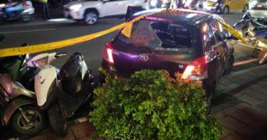 為見初識17歲女網友 屁孩偷車下場有夠慘
