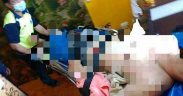新竹男衝按摩店殺女友!她想逃被拖回「砍斷頸動脈」噴血亡 行凶原因曝光