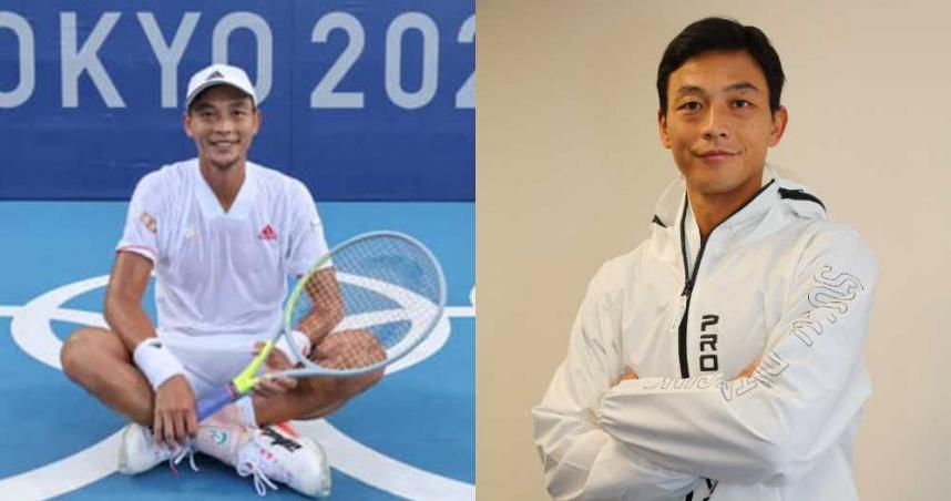 網球一哥退役!結束20年職業生涯 盧彥勳「站在自己頒獎台」:為自己驕傲