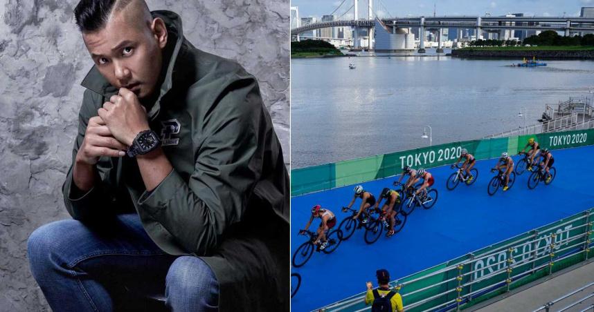 民眾用「安博盒子」看奧運…愛爾達怒了!網抓包陳建州也看盜版 他16字回應