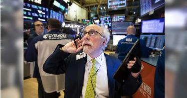 2020美股可能大崩盤? 路透社點出6大危機