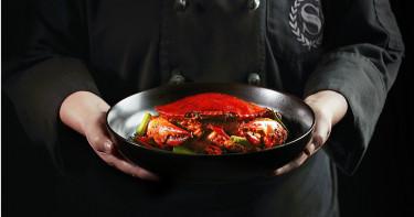 三點蟹、花蟹、沙公 秋天吃螃蟹正夯 這樣料理好吃呐!