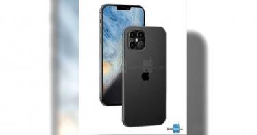 今年iPhone 12新機可能有5款 售價推測2萬元起