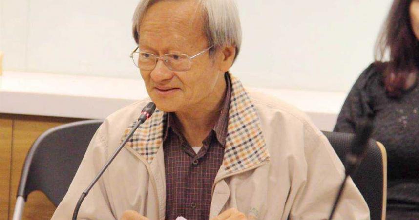 死亡率高 小鎮醫師陳錦煌:建議換懂醫療的指揮官