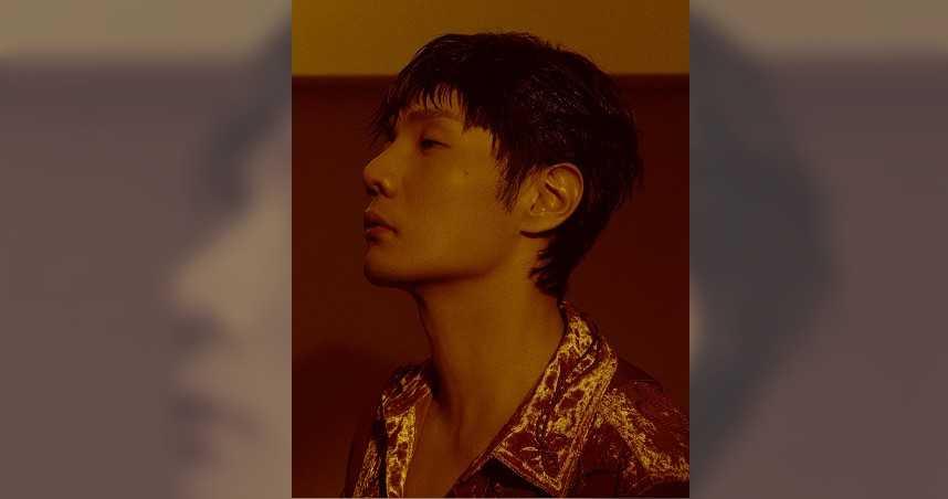 李榮浩慶生推新歌 靈感來自90年代港片