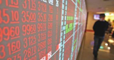 31檔大中華基金漲逾30%    兩指數上揚陸股出色