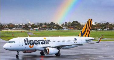 維珍澳洲航空宣布「終止運營子公司虎航」!將裁員3000人