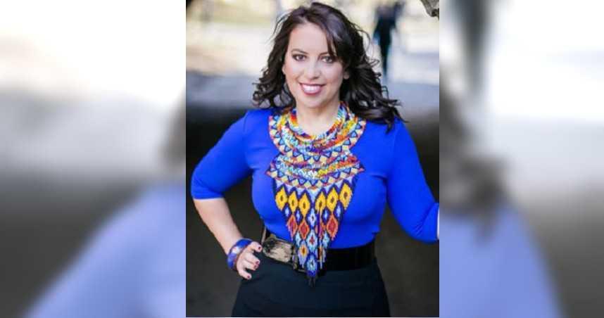 人權律師被指控冒充拉丁裔多年 澄清:我是來自喬治亞州的白人婦女