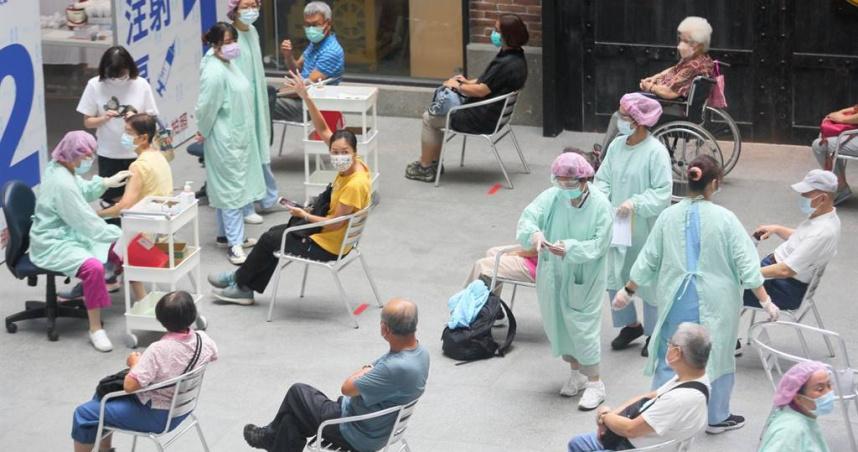 接種高端死亡累計22例 嚴重不良反應達158件