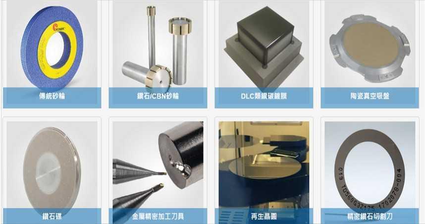中堅企業擴廠需求不減 中國砂輪5.84億購入鶯歌丁建廠房