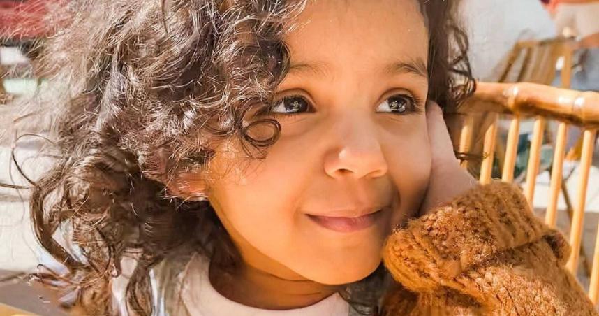 2歲背元素週期表!美國女童智商146 成為「門薩」最小會員