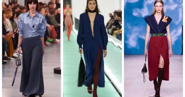 本季大勢主流色『經典藍』躍身主角 2020年必須擁有的時尚藍色單品總整理