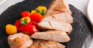 街上冷清窩在家吃雞胸肉!生活市集:這兩周賣出快3萬片