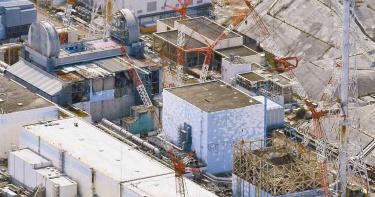 日核災爆發10年!福島「核廢水」存量到極限 擬「排汙入海」