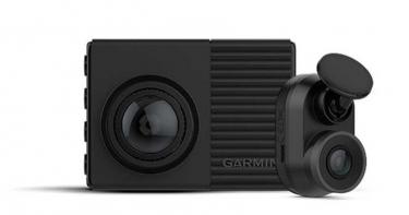 【雙鏡頭撞況攝手2】Garmin Dash Cam 66WD 語音遙控還有測速提醒