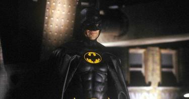 《蝙蝠俠》睽違28年 麥可基頓傳復出有望