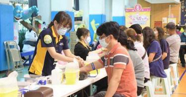 彰化血清抗體檢測「出現陽性」!台大公衛證實:4族群有潛在感染 8/25報告出爐