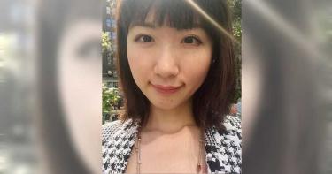 長榮女大生遭性侵殺害 廣告小妹痛斥:有問題的從不是受害者