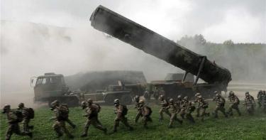 中國飛彈數增35% 主要部屬在面對台海與南海基地