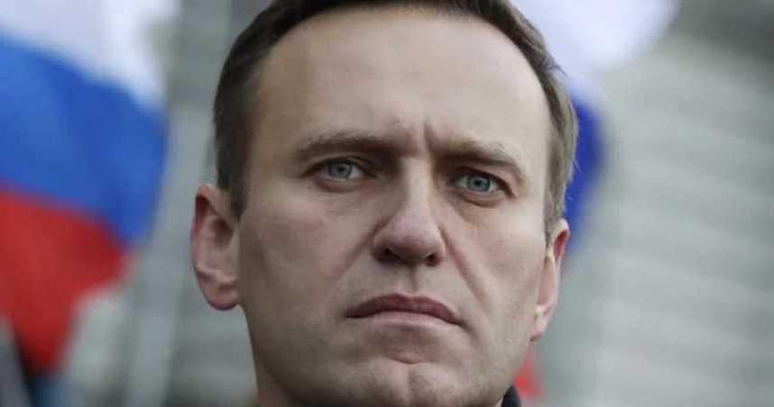 有人慘了!反對派領袖自己調查暗殺真兇 俄國特工自爆「毒藥在內褲」