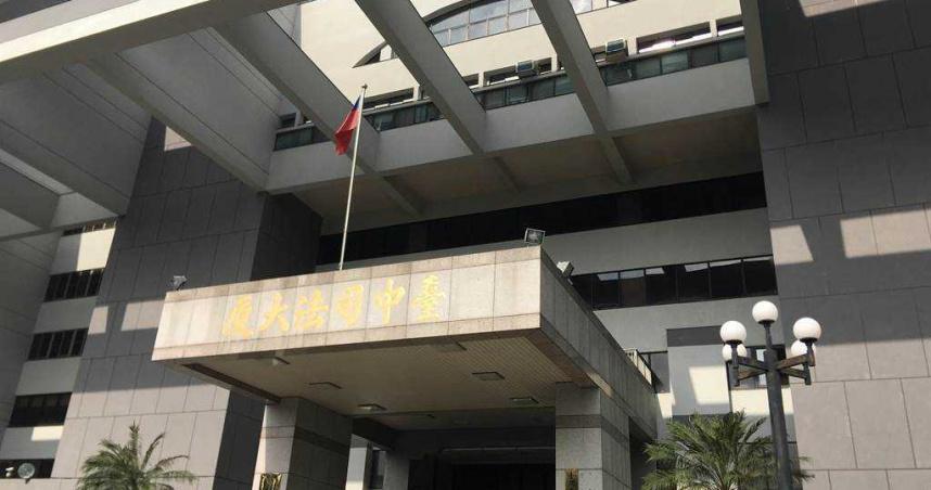 前立委高志鵬涉貪服刑逾2年假釋 最快傍晚出獄