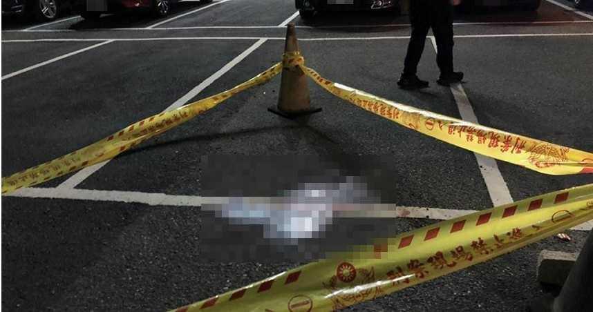 台南男遭仇家砍殺來回輾!車頭留「清晰血掌印」 死前求路人打給妻沒通!抱憾離世