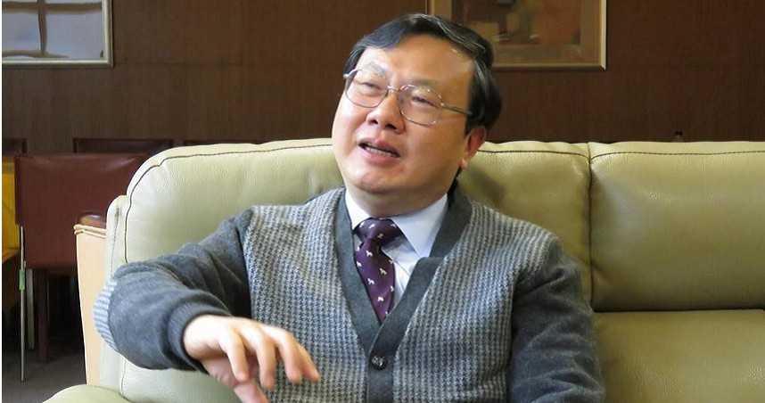 法務部前主秘陳宏達被車撞還挨罰 台北地院撤銷300元罰單