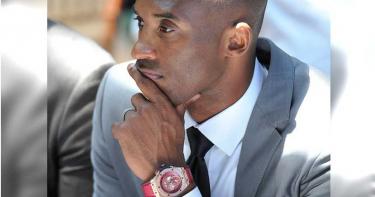 永別NBA傳奇巨星! 將對Kobe Bryant的緬懷時光永恆凝結