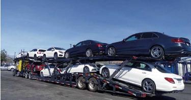 【外匯車揭秘2】台灣人最愛賓士、BMW C300每年至少6000輛