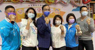 南下受訪挺蘇偉碩 朱立倫呼籲蔡政府別讓台灣言論自由再倒退