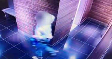 逛百貨如廁被偷拍 女狂按求救鈴無效!「攝狼」竟是餐廳員工