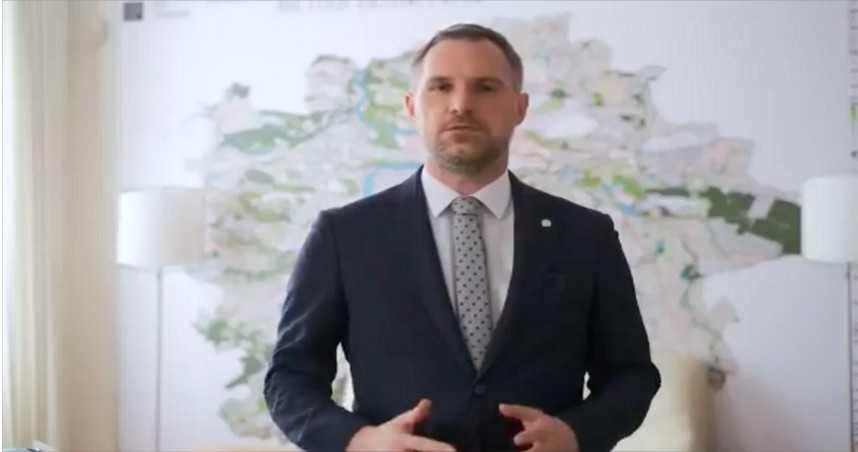 快訊/遺憾看到台灣疫情爆發 布拉格市長:盼盡快送疫苗給台