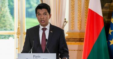 7月第3起國家元首遇刺!馬達加斯加總統遭暗殺「逃過死劫」