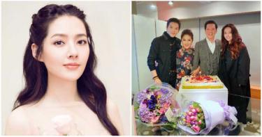 郭碧婷嫁豪門「和婆婆一起慶生」 網:根本親生母女