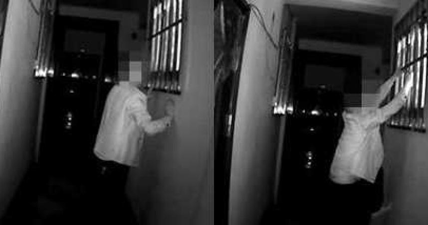 醉酒男爬窗「偷窺洗澡」!女氣炸報警...色鬼竟是親戚
