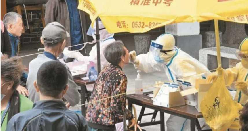 抗疫好貴1/自費檢驗費用大不同 台灣價格竟高出13倍