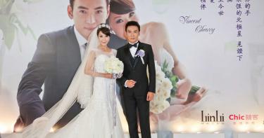 焦恩俊認了6年婚變!林千鈺喊還完業障 男方「一句話」狠打臉