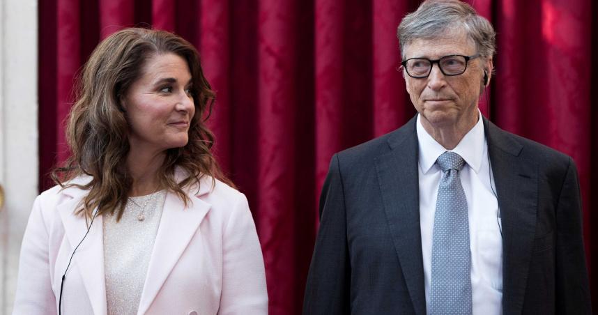 比爾蓋茲夫婦離婚!妻子有望拿到「2兆財產」 女兒首度發聲