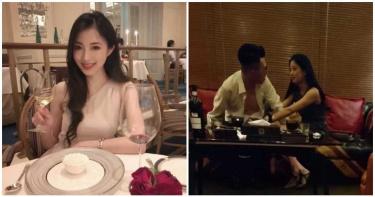 美女名媛新婚1年「激情索吻」小王超主動 「解衫撲上」激情肉慾照流出
