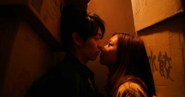 《可不可以》中「冰庫之吻」成話題 陳妤直呼:「一點也不浪漫!」