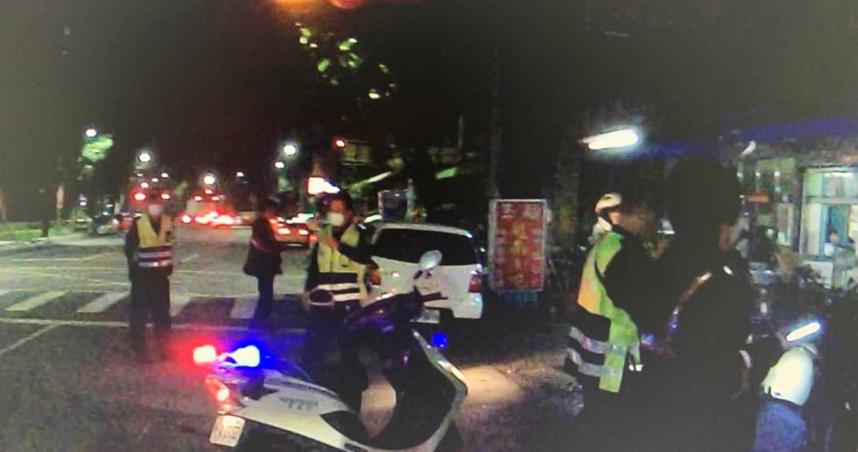 一夜2起街頭鬥毆變「急病救護」 高雄警消「粉飾太平」惹非議