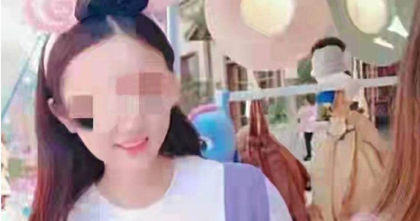 20歲正妹女師赴死亡飯局  「下半身全裸」生前疑遭眾人圍毆姦殺