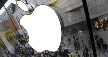 蘋果重視散戶!股票第五度分割 1拆4每股約100美元