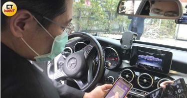 傑出駕駛享8折保費!最新型UBI車險上線 國泰、南山產險優先示範2千個名額