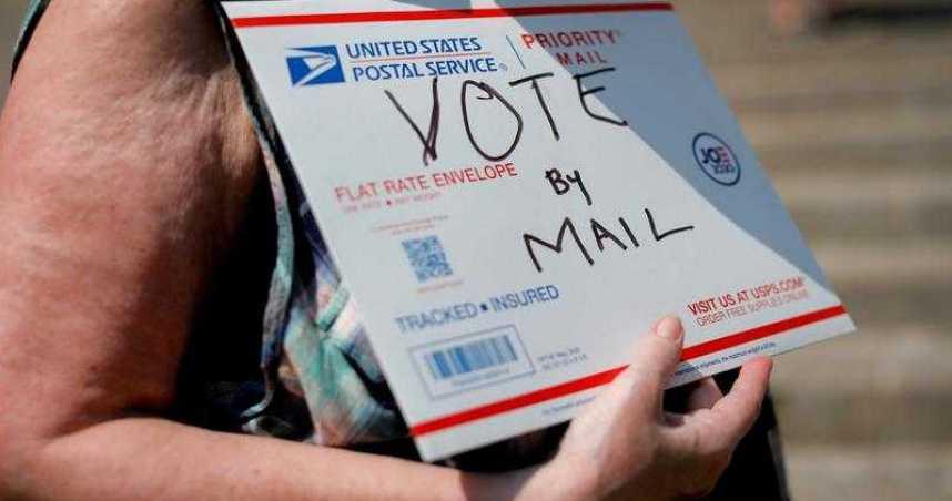 賓州傳舞弊!郵政局長下令「更改逾期選票郵戳」 員工公開爆料