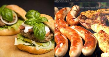 被蟲叮咬罹罕見疾病!男對紅肉過敏「吃漢堡、香腸」癢爆險送命